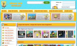 Sungerbob-oyunlari.net thumbnail