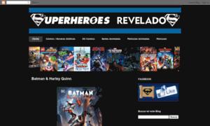 Superheroesrevelados.blogspot.com.co thumbnail