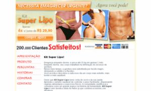 Superlipobrasil.com.br thumbnail