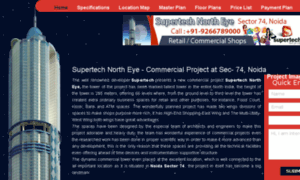 Supertechnortheyecommercial.in thumbnail