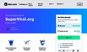 Superviral.org thumbnail