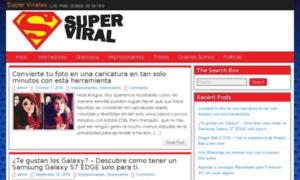 Supervirales.info thumbnail