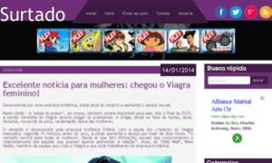 Surtado.com.br thumbnail