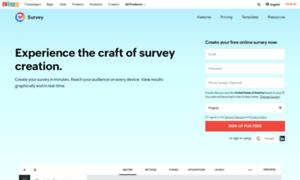 Survey.surveysquad.com thumbnail
