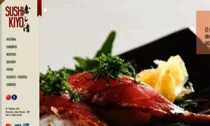 Sushi-kiyo.com.br thumbnail