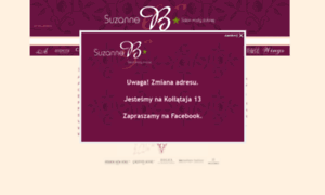 Suzanneb.pl thumbnail