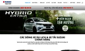 Suzukivungtau.com.vn thumbnail