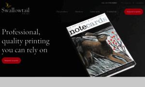 Swallowtailprint.co.uk thumbnail