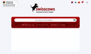 Swisscows.ch thumbnail