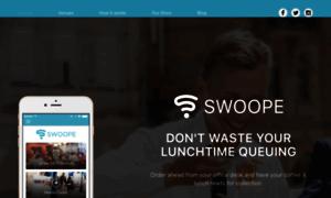 Swoope.co.uk thumbnail