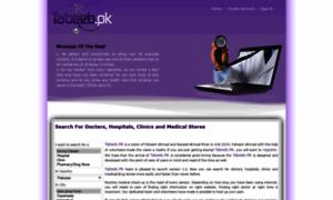 Tabeeb.pk thumbnail