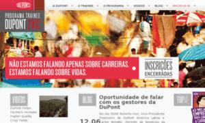 Talentosdupont.com.br thumbnail