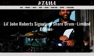 Tama.com thumbnail