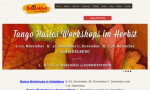Tango-ludwigsburg.de thumbnail
