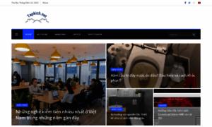 tapkich.net.vn - Trang chủ