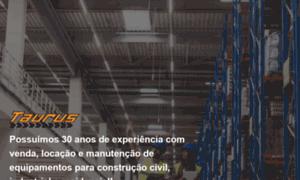Tauruslocacoes.com.br thumbnail
