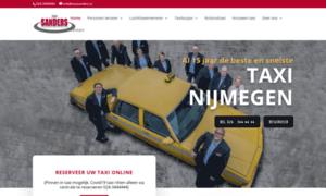 Taxinijmegen.nl thumbnail
