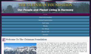 Tcfinfo.org thumbnail