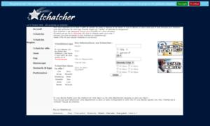 Tchatcher.org thumbnail