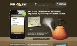 an analysis of the tea round website The assessment & accountability division serves public education by compiling and we also provide analysis and reporting services texas education agency.