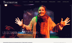 Teatristak.hu thumbnail