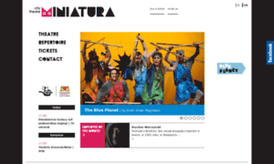 Teatrminiatura.pl thumbnail