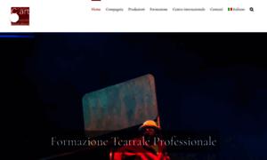 Teatrocart.com thumbnail