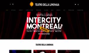 Teatrodellalimonaia.it thumbnail