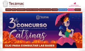 tecamac.gob.mx -
