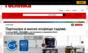 Technika.bg thumbnail