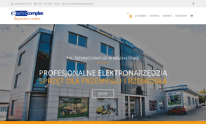 Technocomplex.pl thumbnail