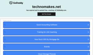 Technomakes.net thumbnail