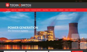 Technoswitch.co.za thumbnail