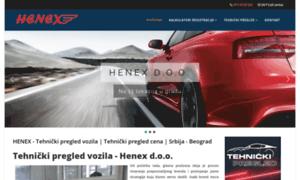 Tehnicki-pregled.rs thumbnail