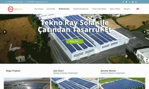 Teknoraysolar.com.tr thumbnail