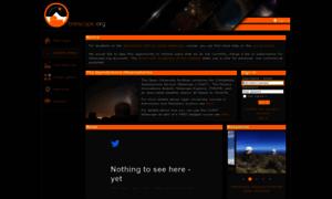 Telescope.org thumbnail