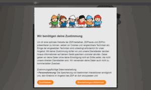 Teletext Zdf