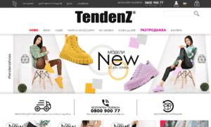 Tendenzstore.com thumbnail