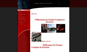 Tenedoselectronic.com thumbnail