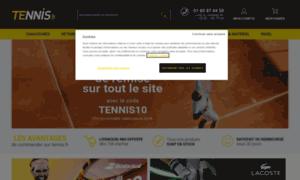 Tennis.fr thumbnail