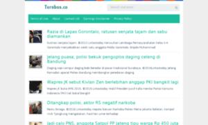 Terobos.co thumbnail