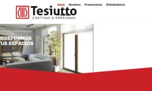 Tesiutto.com.mx thumbnail