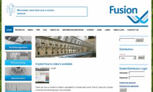 Test.fusion-electronics.nl thumbnail