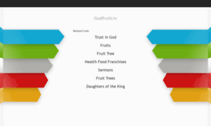 Test.godfruits.tv thumbnail