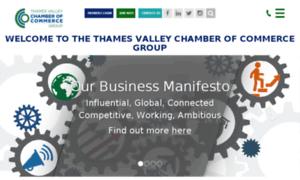 Thamesvalleychamber.co.uk thumbnail
