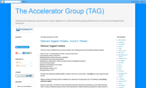 The-accelerator.blogspot.com thumbnail