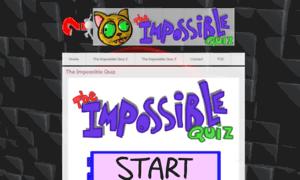 The-impossiblequiz.co.uk thumbnail
