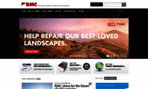 Thebmc.co.uk thumbnail