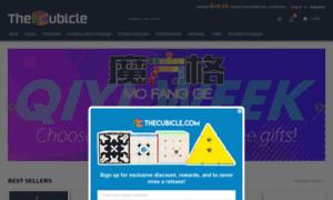 Thecubicle.us thumbnail