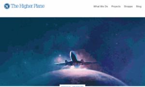 Thehigherplane.net thumbnail